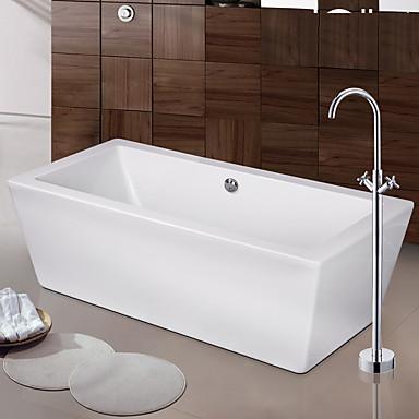 Retro badekar