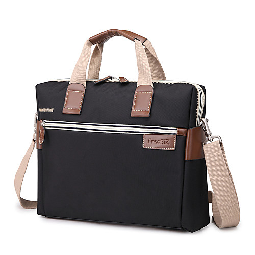 "13.3"""" 14.1"""" 15.6"""" Single Shoulder Laptop Bag Briefcase File Package Leisure Bag"