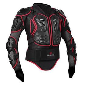 Hero Biker Motorcycle Protective Jacket Motocross Racing Armor Protective Jacket Body Gear 5720211