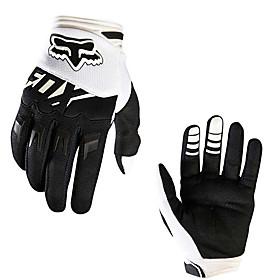 Full Finger Carbon Fiber Motorcycles Gloves 5793043
