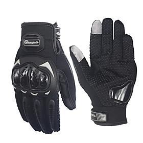 Screen Touch Motorcycle gloves Luva Motoqueiro Guantes Moto Motocicleta Luvas de moto Cycling Motocross gloves 01CP Gants Moto 6006305