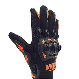 KTM Motorcycle Riding Off-Road Racing Road Waterproof Anti Fall Sai Gloves 5997649