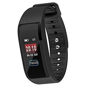 Indear CPB61 Smart-Armband Android iOS Bluetooth Smart Sport Wasserfest Herzschlagmonitor Schrittzähler Anruferinnerung AktivitätenTracker Schlaf-Tracker Seden Featured