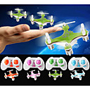 2.4G 4ch Micro RC Quadcopter with Gyro