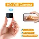Mini Wifi Camera Home Security Camera Wifi Night Vision 1080p Wireless Surveillance Camera Phone App