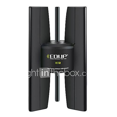 EP N8535 802.11b/g/n Compliant High power Wireless USB LAN Card