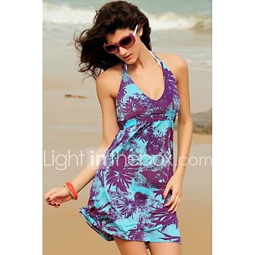 Womens Hawaii Beach Dress