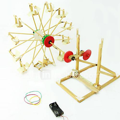 wedding cakes with cupcakes images diy ferris wheel wooden handiwork novelty toys 1897340 26012