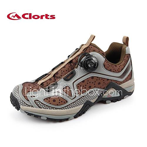 Clorts Men 2015 New Style BOA Fast-Lacing System Running ...