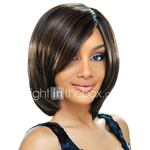 human hair wigs bob style new fashion human bob hair lace front wig for 5905