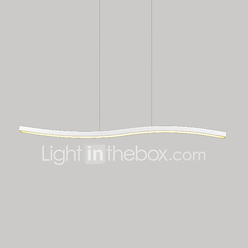 lamp for bedroom 24w pendant light modern contemporary for led metalliving 12049