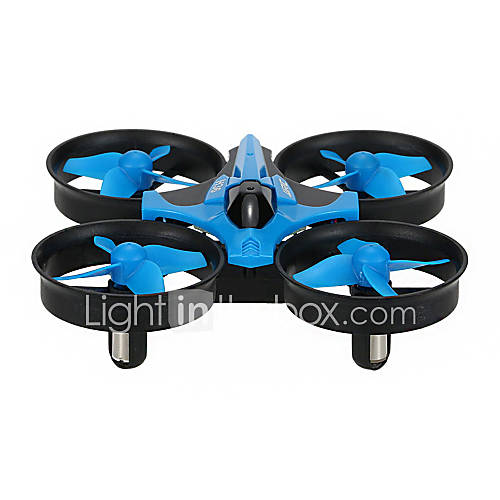 Drone JJRC H36 4CH 6 ...