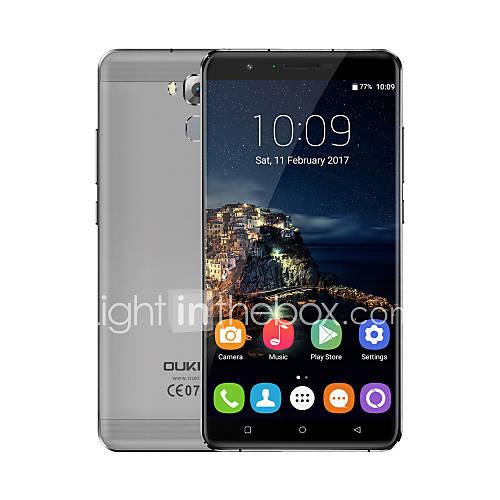 OUKITEL OUKITEL U16 MAX 6.0 pulgada Smartphone 4G (3GB 32GB 13 MP Octa Core 4000mAh)