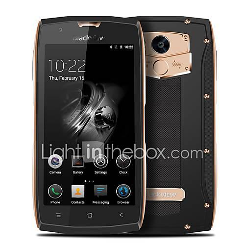 Blackview BV7000 Pro 5.0 pulgada Smartphone 4G ( 4GB 64GB 13 MP Octa Core 3500mAh )
